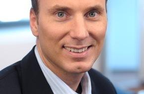 HQ-Patronen GmbH: Online-Händler HQ-Patronen beruft Stefan Siebenberg in die Geschäftsführung