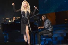 """ProSieben Television GmbH: Superstar Rita Ora besucht das """"Empire""""-Finale am Mittwoch auf ProSieben"""