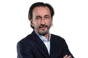 Ringier Axel Springer Media AG: Veselin Simonovic zum Blic Editorial Director ernannt / Marko Stjepanovic wird Blic Chefredakteur