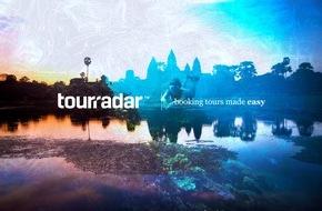TourRadar: TourRadar sammelt $6 Mio in Series-A Finanzierung ein