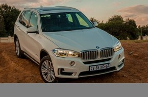 BMW Group: BMW Group sales reach new high for January (FOTO)