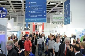 Messe Berlin GmbH: Abschlussbericht - Innovativ, nachhaltig und design-orientiert: CMS Berlin 2015 zieht glänzende Abschlussbilanz