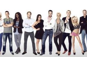 """SAT.1: Glänzender Start für """"Promi Big Brother"""":  18,9 Prozent Marktanteil für die Auftaktshow in SAT.1"""
