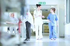 Alarmierende Arzneimittel-Engpässe in deutschen Kliniken - Umfrage zeigt: Lieferversagen in Krankenhausapotheken durch pharmazeutische Unternehmen