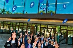 DVAG Deutsche Vermögensberatung AG: Erfolgreiche Kooperation der Deutschen Vermögensberatung (DVAG) mit der Fachhochschule der Wirtschaft (FHDW): Dualer Studiengang startet in Marburg
