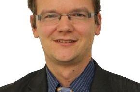 Zurich Gruppe Deutschland: Zurich richtet bAV neu aus: Björn Bohnhoff übernimmt die Leitung der betrieblichen Altersversorgung