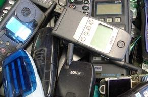 Eine Welt Netz NRW: Konfliktrohstoffe in Handys und Computern