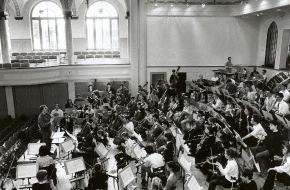 Schweizer Jugend-Sinfonie-Orchester: SJSO Schweizer Jugend-Sinfonie-Orchester: Herbsttournee 2003