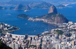 Red Bull AG: Von Athen nach Rio: Schweizer Olympia-Hoffnungen starten am Red Bull Giants of Rio