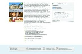 Tiscover GmbH: Tiscover Alpen-Deals: Top-Unterkünfte zum Schnäppchenpreis