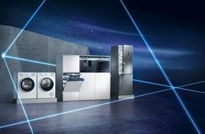 Siemens Hausgeräte: Wohin entwickelt sich die digitale Küche? / Siemens Hausgeräte spricht über die wichtigsten Trends zur IFA 2016