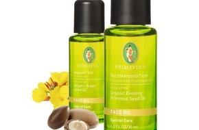 PRIMAVERA LIFE: Kostbare Pflanzenöle: Gesunde Beauty-Experten aus der Natur / Mineralölfreie Gesichts-, Körper und Lippenpflege ganz einfach selbst machen