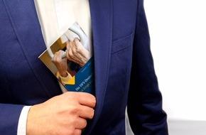 """DFV Deutsche Familienversicherung AG: Deutsche Familienversicherung für hohe Innovationskraft ausgezeichnet / Neues Produkt bietet """"Pflegevorsorge für alle"""" / Falsche Politik macht radikale Lösungen in der Pflegevorsorge nötig"""