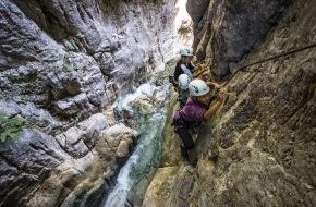 Montafon Tourismus: Rekordergebnisse bei Montafoner Jahresnächtigungen