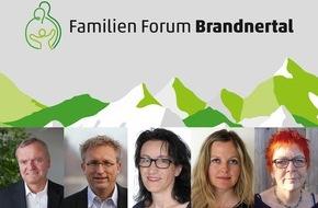 Alpenregion Bludenz: Familien Forum Brandnertal