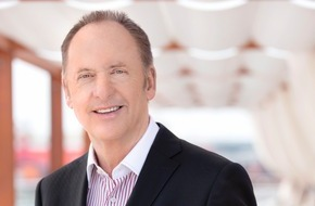 "Hapag-Lloyd Kreuzfahrten GmbH: Karl J. Pojer zum ""Travel Industry Manager 2015"" gewählt"