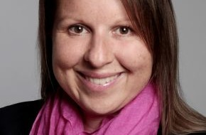 Zurich Gruppe Deutschland: Zurich ernennt Dr. Nina Schlierenkämper zum Chief Compliance Officer