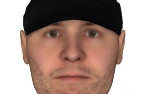 Polizeipräsidium Südhessen: POL-DA: Bischofsheim: Einbrecher von Bewohnern überrascht / Ermittler veröffentlichen Phantombilder
