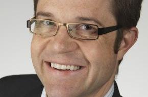 SV Group AG: SV Group: Gabriel Lüthy wird neuer CFO (mit Bild)