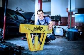 Help - Hilfe zur Selbsthilfe e.V.: 35 Jahre Selbsthilfe - Studie beweist: Help beseitigt Fluchtursachen nachhaltig