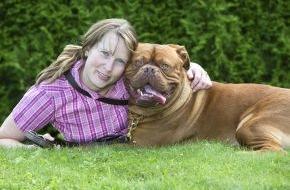 Bundesverband für Tiergesundheit e.V.: Darmparasiten - oft eine unerkannte Gefahr / Regelmäßige Wurmkuren schützen Mensch und Tier (FOTO)