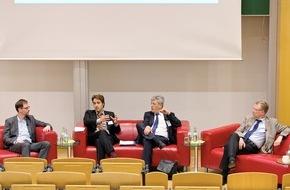 "HPI Hasso-Plattner-Institut: Krebsbehandlung: ""Eigentumsfrage bei medizinischen Daten klären"", sagt HPI"