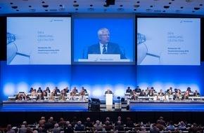 Nordzucker AG: Hauptversammlung 2016: Große Unterstützung für den Kurs des Unternehmens