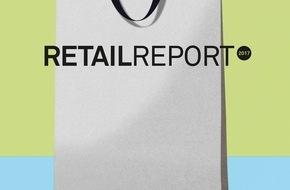 Der Handel: Retail Report 2017: Handel findet Stadt