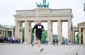 Santander Consumer Bank AG: Santander startet Staffellauf quer durch Deutschland
