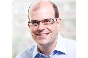 Schweizerischer Nationalfonds / Fonds national suisse: SNF: Karl Gademann erhält den Nationalen Latsis-Preis 2011