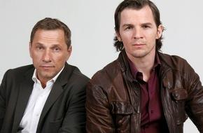 """SWR - Das Erste: Tagessieg für Stuttgarter SWR-""""Tatort"""" 9,23 Millionen sahen gestern (25. Oktober 2015) den Krimi """"Der Preis des Lebens"""" mit Richy Müller und Felix Klare"""