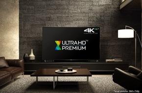 Panasonic Deutschland: Updates für Panasonic 4K TVs / Panasonic stattet 2015er 4K Modelle mit Timeshift-Funktion aus, 2016er 4K HDR TVs zeigen ab sofort auch HDR Inhalte von Netflix