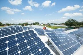 E.ON Energie Deutschland GmbH: Solargeschäft in Deutschland: E.ON setzt auf Neuanlagen, Anlagencheck, Pacht und Speicher
