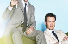 """kabel eins: Kulturschock in der Kanzlei: Die US-Anwaltsserie """"Franklin & Bash"""" ab 7. November 2014 als Deutschlandpremiere bei kabel eins"""