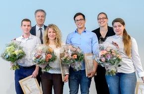 Migros-Genossenschafts-Bund: Migros Umweltpreis: Ökologische Heizung ausgezeichnet