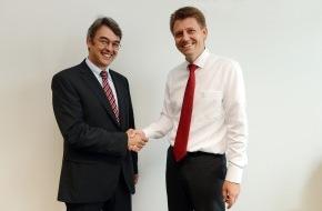 Sunrise Communications AG: Sunrise und syndicom festigen Sozialpartnerschaft im Rahmen eines Gesamtarbeitsvertrags