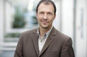 WDR Westdeutscher Rundfunk: Dr. Markus Nievelstein übernimmt hochrangige Position bei ARTE