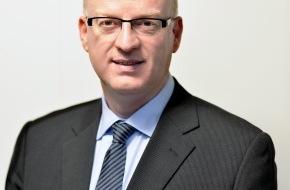 Oettinger Davidoff AG: Neuer Geschäftsführer für die Benelux-Länder - Jean-Christophe Hollay übernimmt die Leitung der nationalen Niederlassungen der Oettinger Davidoff AG in Belgien, Luxemburg und den Niederlanden
