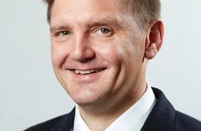 Compass Group (Schweiz) AG: Frank Keller neuer CEO der Compass Group (Schweiz) AG