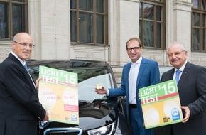 Zentralverband Deutsches Kraftfahrzeuggewerbe: Vorboten für den Licht-Test 2015