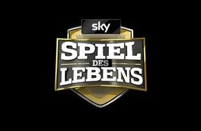 """Sky Deutschland: Die zweite Auflage des """"Sky Spiel des Lebens"""" am 3. September 2016 / Die Bewerbungsphase startet am 1. März auf spieldeslebens.sky.de"""