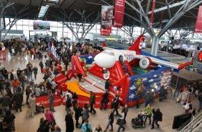 Air Berlin PLC: airberlin - die familienfreundliche Airline