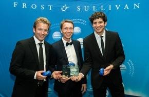 sharoo ag: Kleine Box ganz gross - sharoo international ausgezeichnet