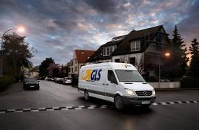 GLS Germany GmbH & Co. OHG: GLS SameDay startet in zehn Städten: Heute bestellen - heute freuen