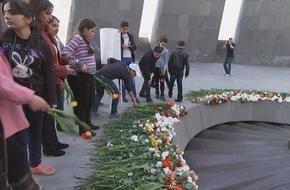 """ZDFinfo: Zum Jahrestag: """"Der vergessene Völkermord - Das Schicksal der Armenier"""" in ZDFinfo"""