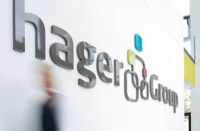 Hager Group: Just innovative: the Hager Group Annual Report 2011