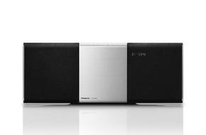 Panasonic Deutschland: Panasonic erweitert sein ALL Connected Audio System / Mehr Audioquellen und erweiterte Konnektivität dank WiFi und Bluetooth