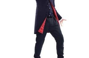 """Fox International Channels: Globale Premiere: Fox präsentiert achte Staffel der Kult-Serie """"Doctor Who"""" unmittelbar nach der Weltpremiere in Synchronfassung und im Original"""