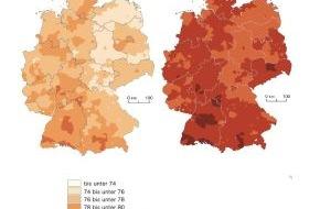 Gruner+Jahr, NATIONAL GEOGRAPHIC DEUTSCHLAND: Mit Vollgas über 100: NATIONAL GEOGRAPHIC berichtet über den Einfluss der Gene auf den Alterungsprozess und über die Lebenserwartung der Deutschen