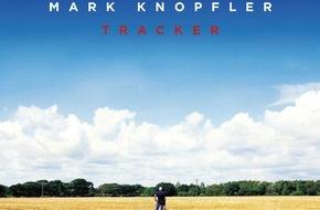 """Universal International Division: Dire Straits-Legende Mark Knopfler erobert Platz 1 der deutschen Charts + Am Freitag zu Gast bei """"3 nach 9"""""""